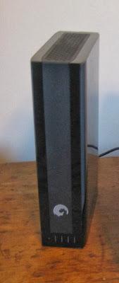 computer data backup toronto